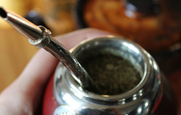 Health Benefits in Yerba Mate