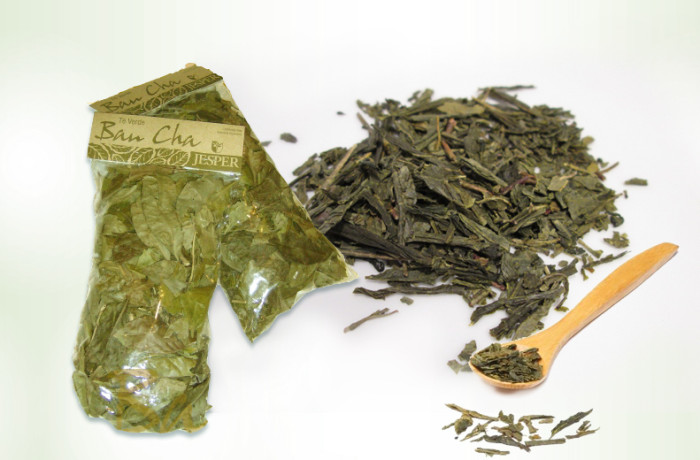 Ban Cha Product Packaging and Preparation