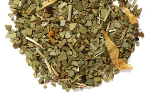 Health Benefits in Yerba Mate with Herbs