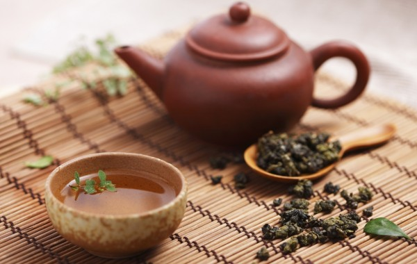 Health Benefits in Ban Cha Tea