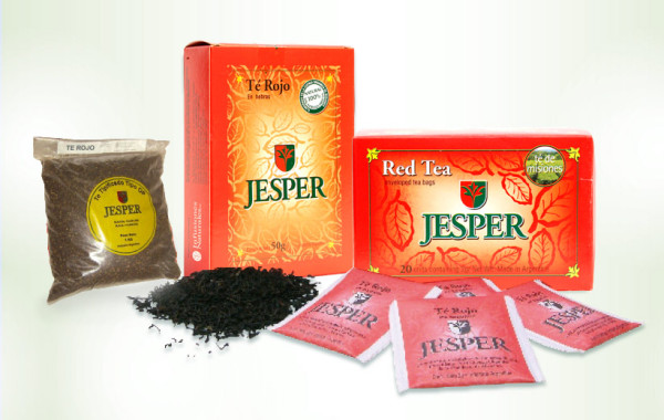 Red Tea Packaging Options